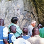 Kakapel: African Rock Art