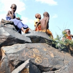 Kenlok: African Rock Art