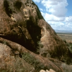 Isiolo. Boulder, Isiolo. Image ID: kenisi0010008
