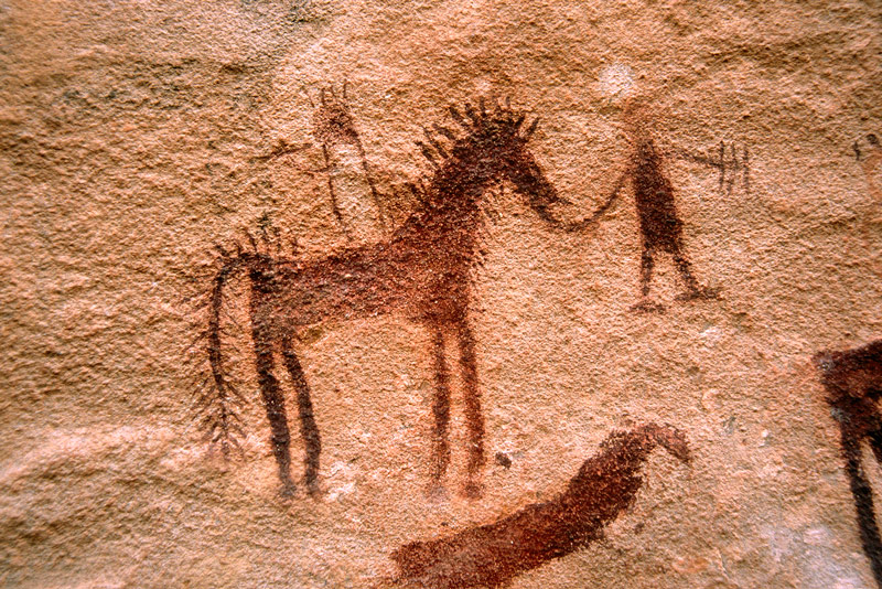 african rock art was and is All too often, articles on southern african rock art imply that little is known about  the san (more famously known as bushmen), hunter-gatherers.