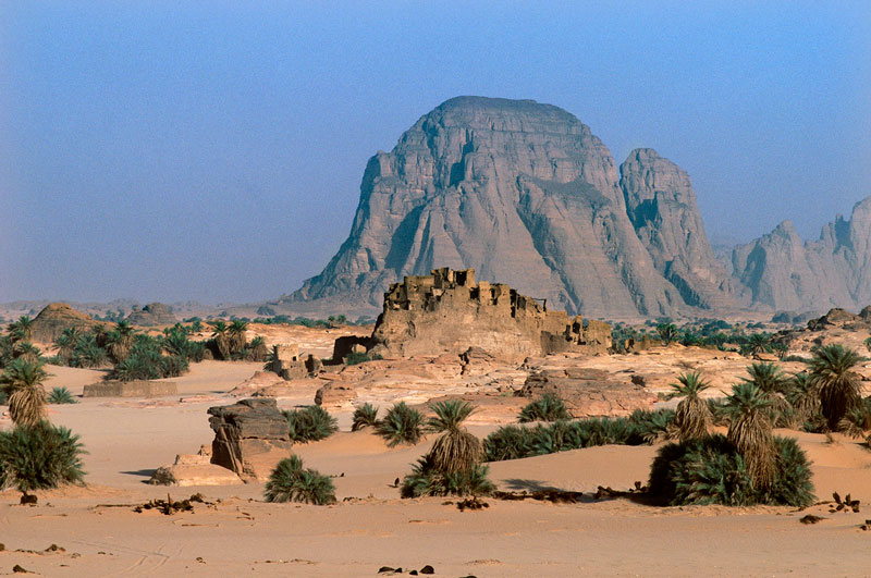 The Rock - That Niger
