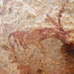 Galambi Rock Painting Site
