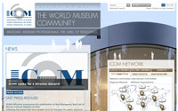 ICOM - The International Council of Museums