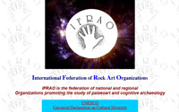 IFRAO - International Federation of Rock Art Organizations