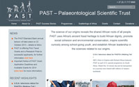 PAST – Palaeontological Scientific Trust