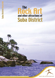 Rock Art & Other Attractions of Suba District