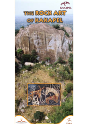 The Rock Art of Kakapel