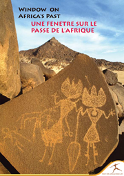 TARA Booklets, Trust for African Rock Art