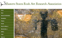 Eastern States Rock Art Research Association