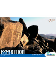 NMK - Rock Art Exhibition