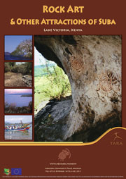 Rock Art & Other Attractions Of Suba