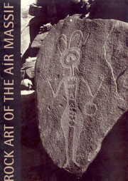 TARA Brochures, Trust for African Rock Art
