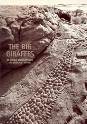 The Big Giraffes and other Engravings at Dabous, Niger
