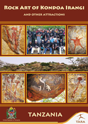 Rock Art of Kondoa Irangi