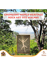 Chongoni World Heritage Rock Art Site Malawi