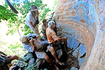 TARA Rock Art Safaris