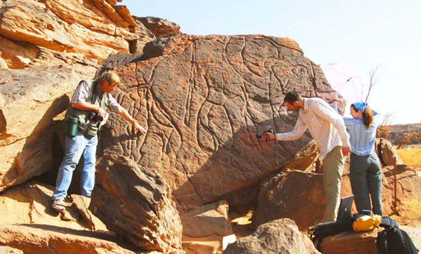 TARA, Trust for African Rock Art