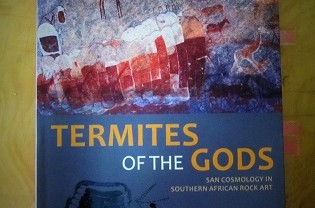 Reading 'Termites of the Gods'