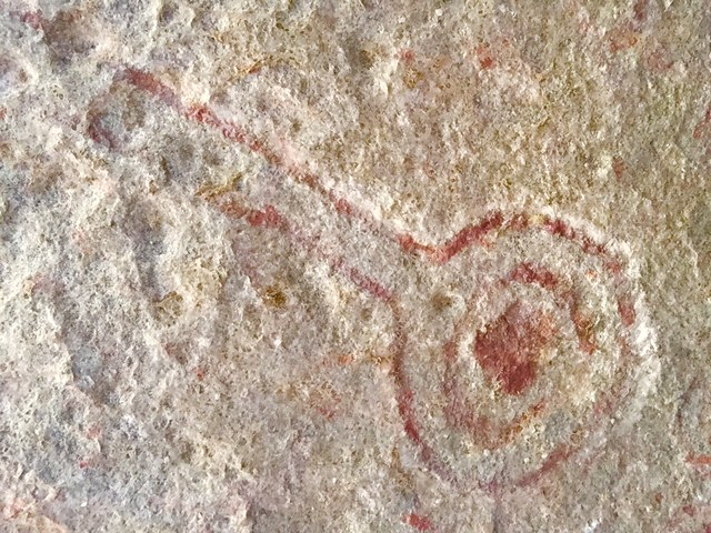 Documenting the Rock Art of Dolwe Island, Lake Victoria (Uganda)