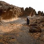 Oued Djaret, Algeria. Image ID: algdja0050085