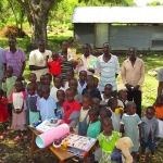 Abasuba Mawanga Rock Art Nursery School