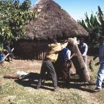 Meskem Kachabar, Ethiopia