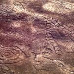 Gabon Rock Art Site