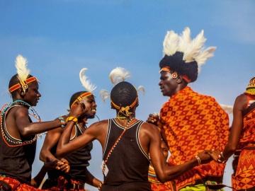 Kalacha Cultural Festival 2014