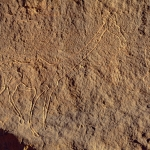 Messak Plateau, Libya, LIBMES0070025