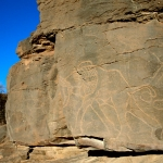 Messak Plateau, Libya, LIBMES0090017