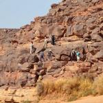 Messak Plateau, Libya, LIBMES0170112