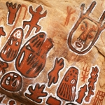 Mali Rock Art Site