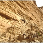 Mali Rock Art Site