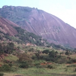Swaziland view