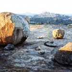 Malindidzumu, Place of the spirits. Matobo, Zimbabwe