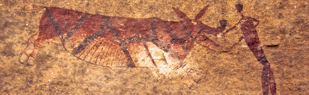 a history of how rock art pieces in africa began and ended New content is added regularly to the website, including online exhibitions, videos, lesson plans, and issues of the online journal history now, which features essays by leading scholars on major topics in american history.