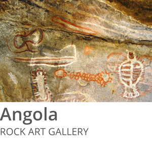 Angola Rock Art Gallery