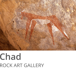 Chad Rock Art Gallery