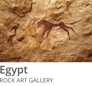 Egypt Rock Art Gallery