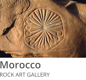Morocco Rock Art Gallery