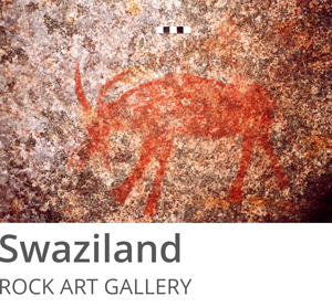 Swaziland Rock Art Gallery