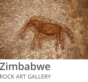 Zimbabwe Rock Art Gallery