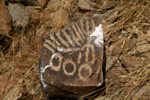 African Rock Art: From 'just paintings and drawings' to part of our heritage
