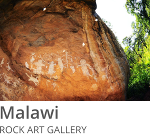 Malawi Rock Art Gallery