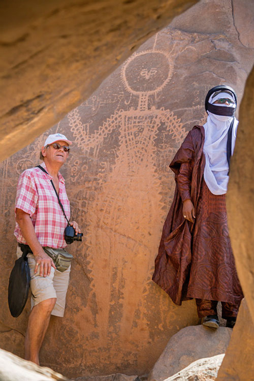 Rock Art Safaris